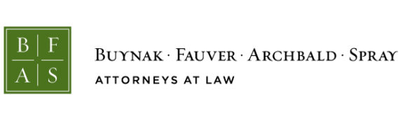 Buynak Fauver Archbald Spray Attorneys at Law