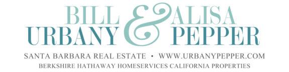 Urbany Pepper Real Estate Logo Featured Sponsor