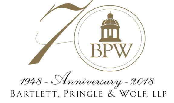 Garden Street Academy Sponsor Bartlett Pringle Wolf LLP