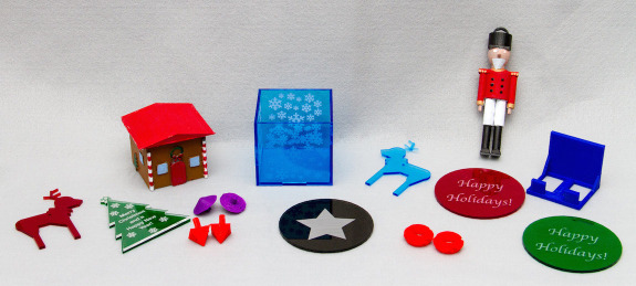 Eighth Grade Entrepreneur Makerspace Products Holiday Boutique