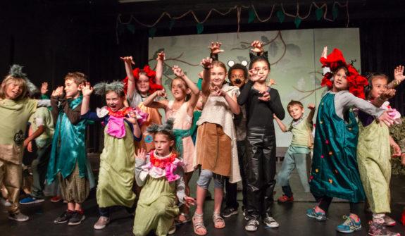 Garden Street Academy Play Disney Jungle Book Kids 2018