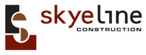 Skyeline Construction Logo